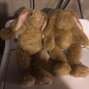 Build a bear bunnies